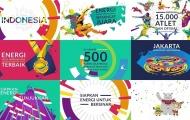 Bảng tổng sắp huy chương Asian Games 2018 ngày 30/08