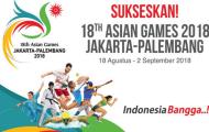 Bảng tổng sắp huy chương Asian Games 2018 ngày 01/09