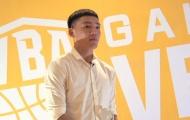 Sao trẻ Saigon Heat đặt mục tiêu khủng ở VBA 2019