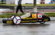 Hai đại diện VN tranh tài thi đấu trong cuộc thi Lái xe sinh thái .Tiết kiệm nhiên liệu Honda 2018 tại Nhật