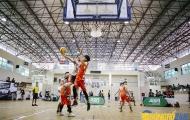 Kết quả ngày thi đấu thứ 1 giải đấu SSA Hanoi 3x3 Basketball Satellite and Youth