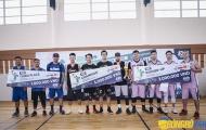 Kết quả ngày thi đấu thứ 2 giải đấu SSA Hanoi 3x3 Basketball Satellite and Youth