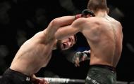 Hỗn chiến trong ngày Khabib Nurmagomedov hạ Conor McGregor