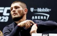 Nhà vô địch UFC tuyên bố hạ 'độc cô cầu bại' Mayweather