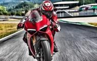 Danh hiệu 'Xe máy của năm' gọi tên Ducati Panigale V4 S 2018