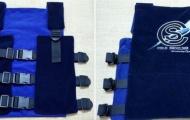Chiếc áo khoác chườm đá giúp giảm cân khiến mọi phụ nữ đều thèm muốn