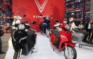 Xe máy điện Vinfast Klara có giá từ 21 triệu đồng cho lô hàng đầu tiên