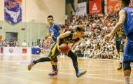 Những đổi mới ở bộ môn bóng rổ trong kỳ Đại hội TDTT toàn quốc 2018