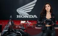 Siêu mẫu Minh Tú đồng hành cùng Honda Asian Journey 2018