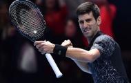 ATP Finals 2018: Hạ đẹp Zverev, Djokovic xây chắc ngôi đầu bảng A
