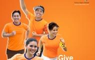 Turkey Dash Vietnam trở lại với mục tiêu trao tặng 300 nụ cười cho các em nhỏ bị dị tật môi bẩm sinh
