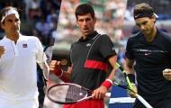 Chuyên gia chỉ ra cái tên thống trị quần vợt mùa giải 2019