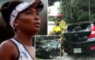 Vụ kiện Venus Williams gây tai nạn chết người đi đến hồi kết