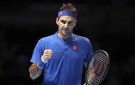 Roger Federer: Tôi còn có thể chơi tốt hơn nữa