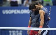 'Thật khủng khiếp khi đối đầu Nadal trên đất nện'