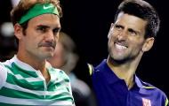 'Djokovic có thể phá kỷ lục Grand Slam của Federer'