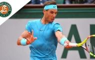 'Vô địch Roland Garros khi Nadal còn thi đấu là bất khả thi'
