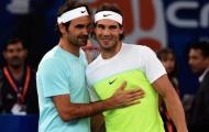 'Chúng tôi không muốn NHM xem Davis Cup vì Federer, Nadal'