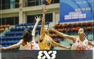 Kết thúc vòng bảng 3x3 Đại hội TDTT toàn quốc, Hà Nội vươn lên vị trí đầu bảng ở cả 2 nội dung