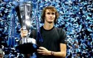 Lượng khán giả đến sân ở ATP Finals 2018 sụt giảm