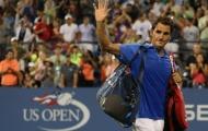 HLV Luthi dự đoán thời điểm Federer giã từ sự nghiệp