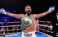 Chính thức: Cựu vương WBC giã từ làng quyền anh ở tuổi 35