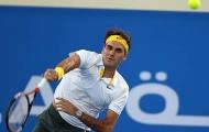 Sếp Mubadala Championship lý giải nguyên nhân vắng bóng Federer