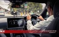 Công nghệ mới từ Jaguar Land Rover: nhận diện đèn xanh, tránh chờ đèn đỏ