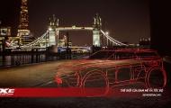 Đếm ngược thời gian ngày ra mắt Range Rover Evoque phiên bản mới