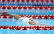 Mỹ Thảo vượt Ánh Viên, phá kỷ lục tại Đại hội thể thao toàn quốc