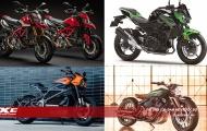 Chiêm ngưỡng 10 mẫu môtô nổi bật xuất hiện tại EICMA 2018