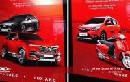 Fadil: mẫu xe con mới chuẩn bị ra mắt của VinFast tại thị trường Việt Nam