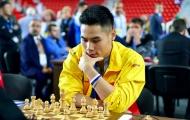 Quang Liêm tuột HCV cờ tiêu chuẩn tại Đại hội thể thao toàn quốc