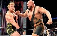 Cựu sao WWE chốt ngày ra mắt MMA