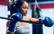 Bông hồng gốc Việt gia nhập làng MMA lớn nhất châu Á