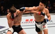 Nóng: UFC sa thải võ sĩ gốc Việt Ben Nguyễn