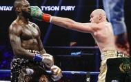 WBC chính thức ra phán quyết đại chiến phần 2 Wilder vs Fury
