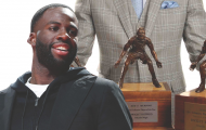 Green tuyên bố muốn là cầu thủ phòng ngự hay nhất năm