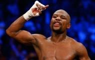 Mayweather tiết lộ điều bất ngờ trước thềm so găng 'thần đồng' kickboxing