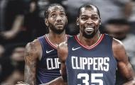 LA Clippers và kế hoạch không tưởng cho mùa giải kế tiếp
