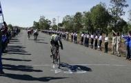 Chặng 4 cuộc đua xe đạp Nam Kỳ Khởi Nghĩa lần thứ 21: Thay đổi áo vàng sau chặng đua dài