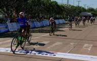 Chặng 5 cuộc đua xe đạp Nam Kỳ Khởi Nghĩa lần thứ 21: Đào sâu cách biệt giải Áo xanh
