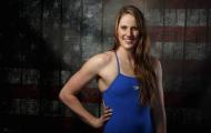 Nữ hoàng bơi lội Franklin giải nghệ ở tuổi 23