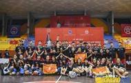 Bế mạc giải bóng rổ các tỉnh phía Bắc mở rộng cúp Audi 2018: Sân chơi cũ - Tầm cao mới