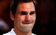 Federer cảm động vì ước mơ của cậu bé 9 tuổi