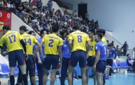 TP HCM trở lại ngôi vô địch bóng chuyền nam quốc gia