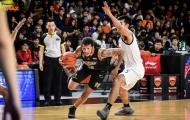 Người cũ Saigon Heat tỏa sáng, CLS Knights cho Mono Vampire nếm mùi thua 110 điểm