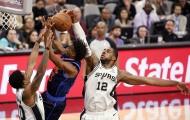 Dự đoán NBA 13/1: Spurs tái đấu OKC, Suns khó thắng Nuggets