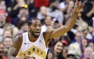 Toronto Raptors phục thù thành công trước Brooklyn Nets