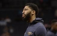 Dự đoán NBA ngày 15/1: Một mình 'Quái vật' Davis có đủ sức đè bẹp Clippers?